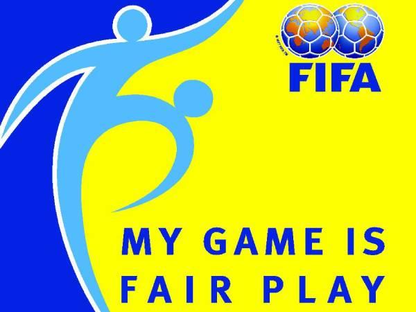 Fair play là gì trong bóng đá