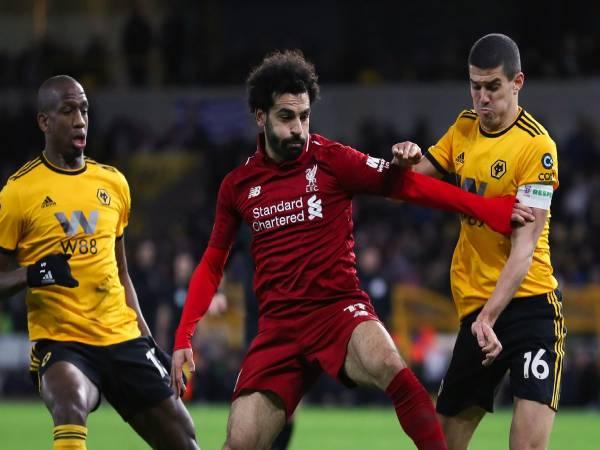 Nhận định kèo bóng đá Liverpool vs Wolves, 3h ngày 16/3