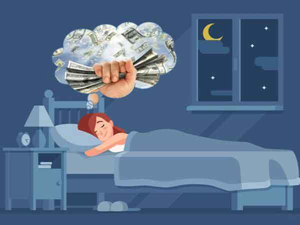 Nằm mơ thấy trúng số có điềm báo gì? Tốt hay xấu
