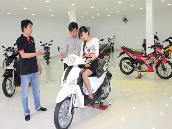 Giải mã giấc mơ thấy xe máy