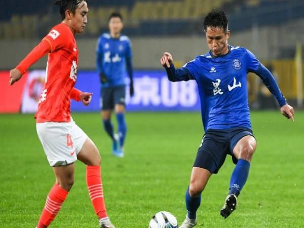 Nhận định kèo Nantong Zhiyun vs Kun Shan, 14h00 ngày 25/5