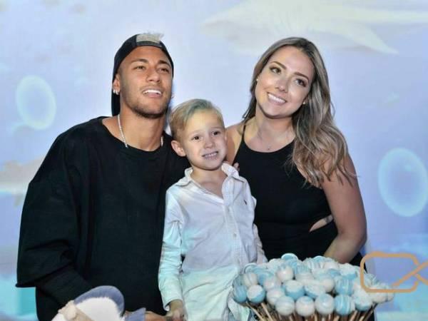 Con trai Neymar và những sự thật không phải ai cũng biết
