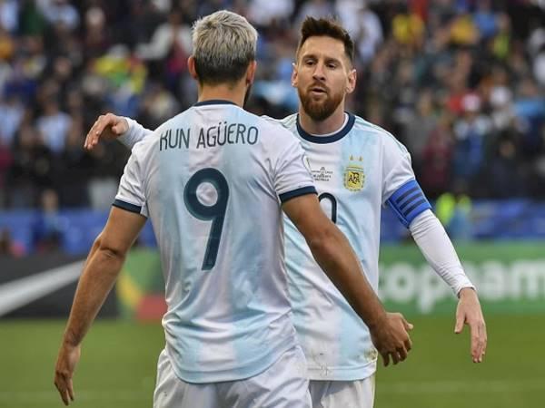 Tin BĐQT 14/6: Barcelona đang trông chờ sự có mặt của Aguero