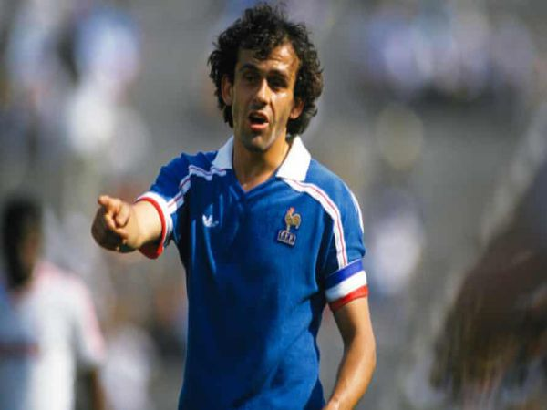 Top 10 cầu thủ xuất sắc nhất trong lịch sử giải EURO