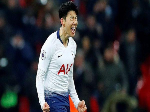 Điểm mặt top 4 cầu thủ Hàn Quốc nổi tiếng nhất thế giới