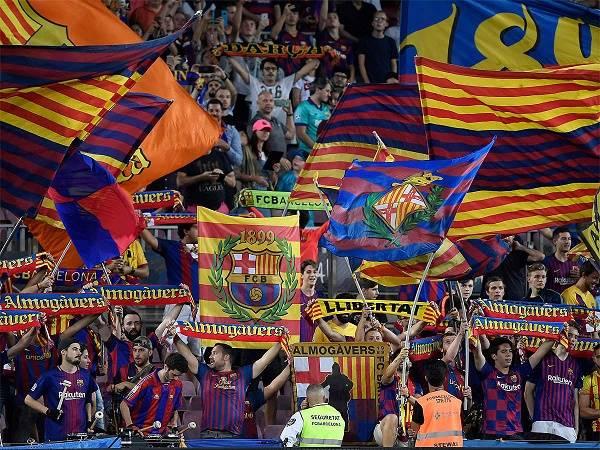 Cules là gì? Tại sao Fan Barca lại có tên là Cule?