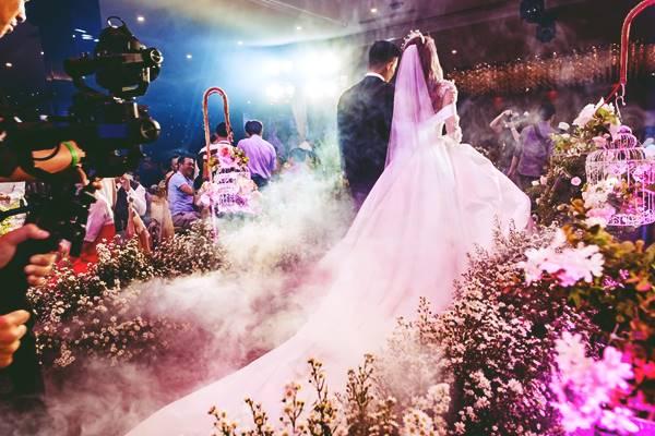 Giấc mơ thấy đám cưới mang đến điềm báo ý nghĩa gì? Đánh số mấy
