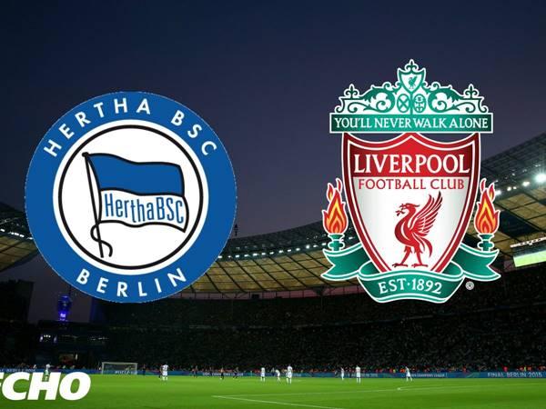 Nhận định Hertha Berlin vs Liverpool, 01h20 ngày 30/7 GHCLB
