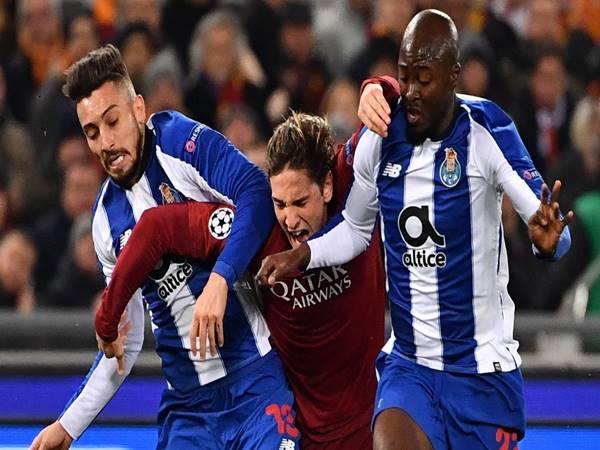 Nhận định bóng đá Porto vs AS Roma, 02h00 ngày 29/7