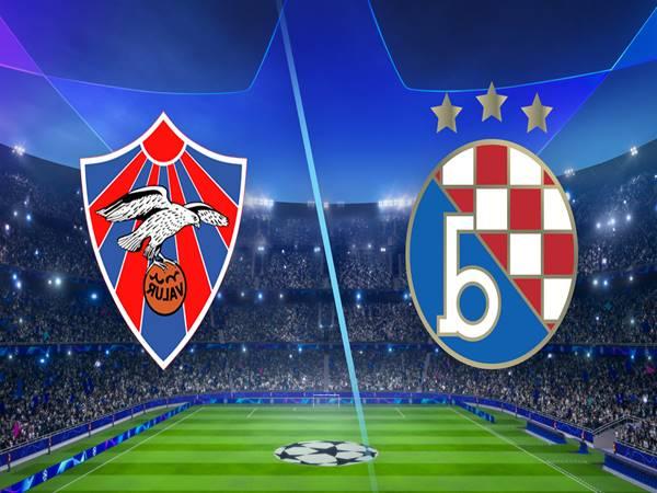 Nhận định kèo Valur vs Dinamo Zagreb, 03h00 ngày 14/07