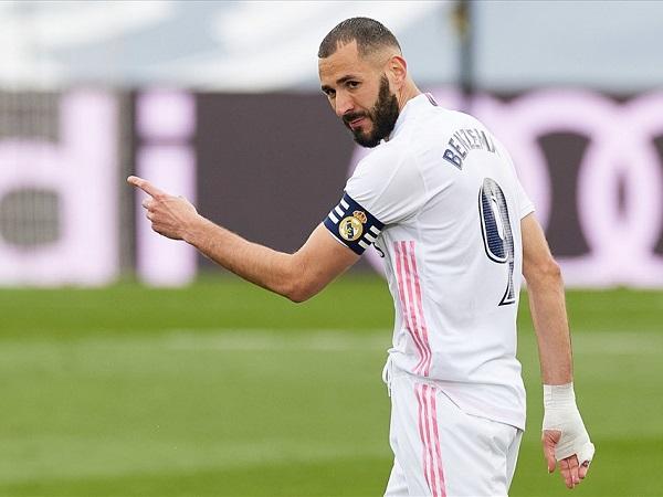 Bóng đá quốc tế tối 3/8: Karim Benzema gia hạn Real Madrid