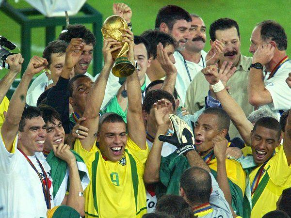Điểm tên các nước đăng cai World Cup từ trước đến nay