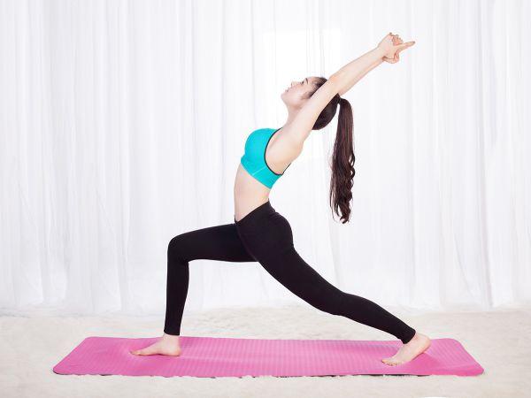 Một số bài tập ashtanga yoga và các lưu ý khí tập ashtanga yoga