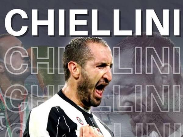 Tin bóng đá 5/8: Juventus ra phán quyết tương lai Giorgio Chiellini