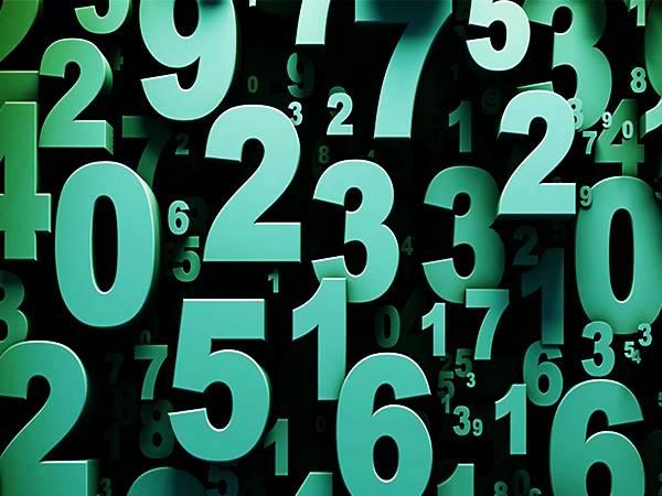 Ý nghĩa các con số từ 0-100 trong phong thủy