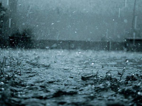 Mơ thấy mưa đá báo mộng điềm dữ hay lành? Đánh con gì?