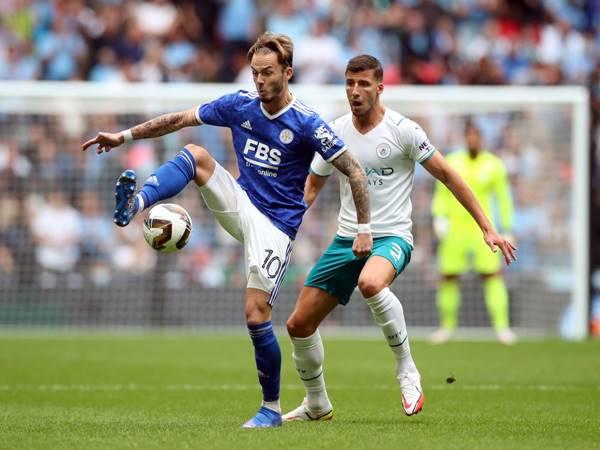 Nhận định trận đấu Leicester vs Man City (21h00 ngày 11/9)