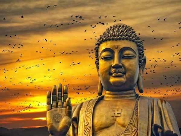 Xem tướng tai Phật