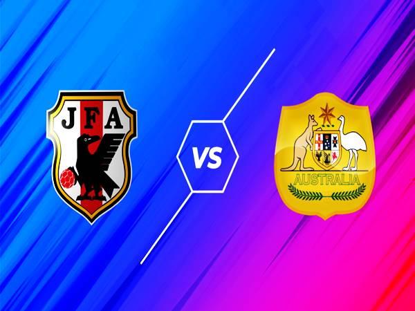 Nhận định Nhật Bản vs Australia, 17h14 ngày 12/10
